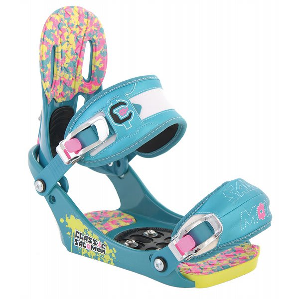 Salomon Classic Snowboard Bindings