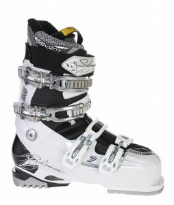 Salomon Divine Rs 7 Ski Boots