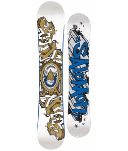 Salomon Scout Snowboard 157