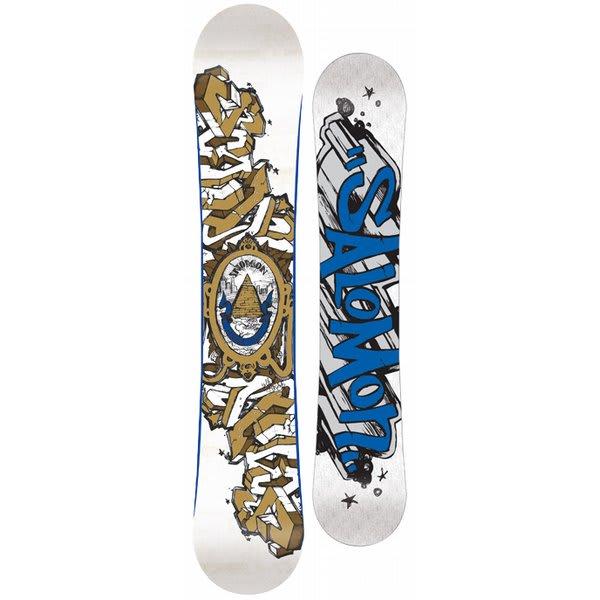Salomon Scout Snowboard