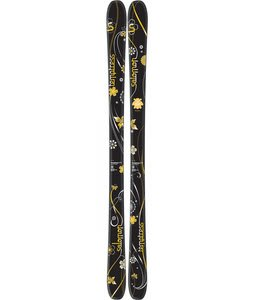 Salomon Temptress Skis