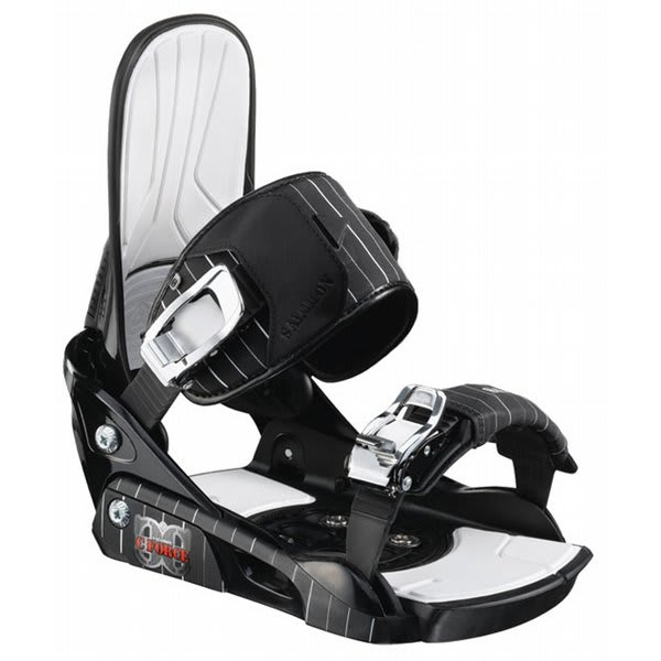 Salomon C Force Snowboard Bindings