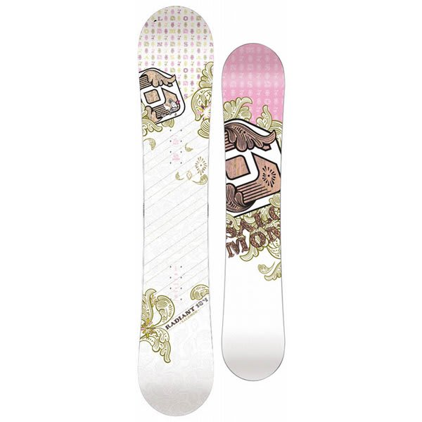 Salomon Radiant Snowboard