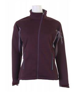 Salomon Active III Softshell Ski Jacket