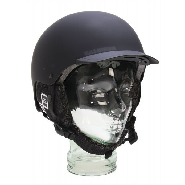Salomon Brigade Audio Snow Helmet