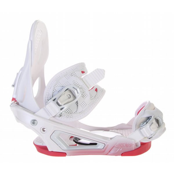 Salomon Absolute Pure Snowboard Bindings