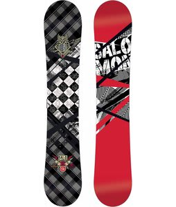 Salomon Ace Snowboard 153