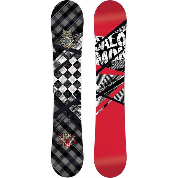 Salomon Ace Wide Snowboard