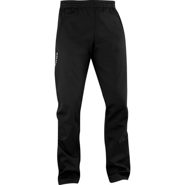 Salomon Active III Softshell Cross Country Ski Pants