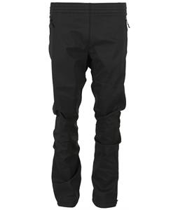 Salomon Active Softshell XC Ski Pants Black