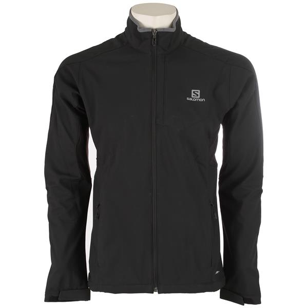Salomon Active XC Ski Softshell