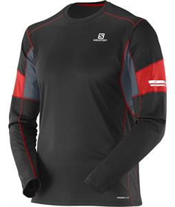 Salomon Agile L/S Shirt
