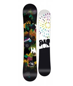 Salomon Answer Snowboard 156 Blem