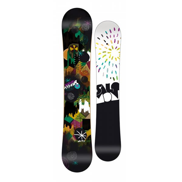 Salomon Answer Blem Snowboard