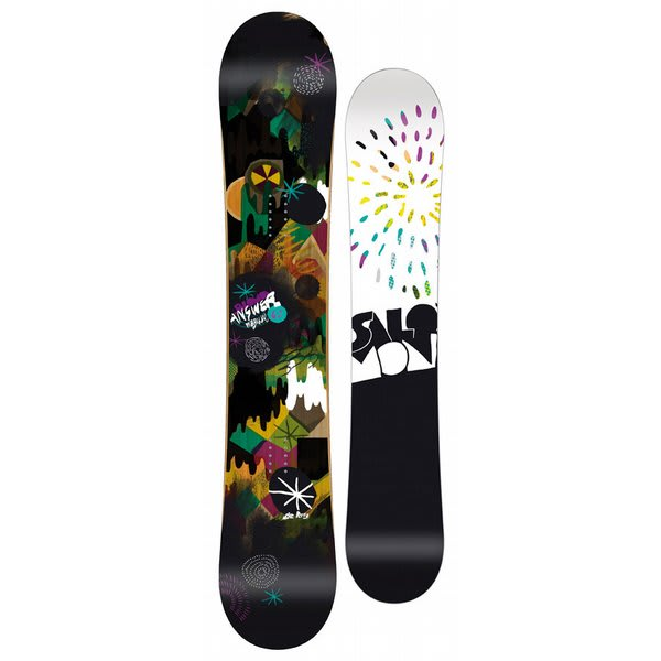 Salomon Answer Magnum Snowboard