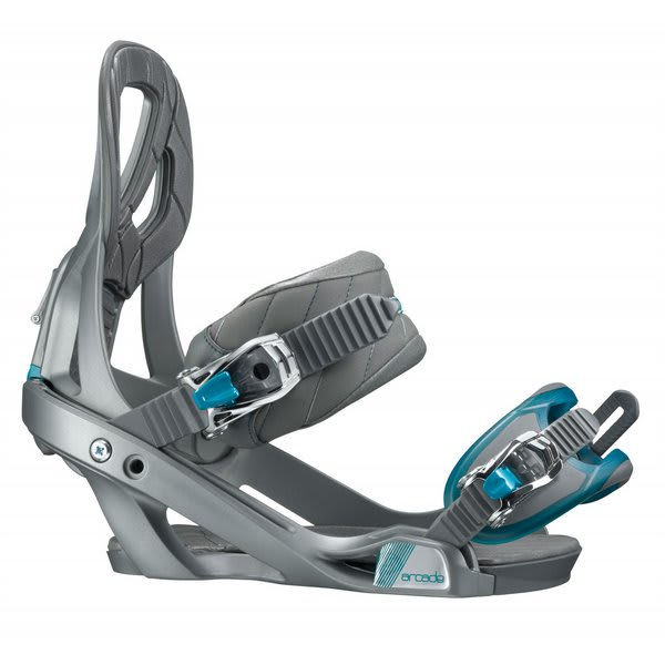 Salomon Arcade Snowboard Bindings