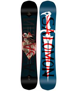 Salomon Assassin Snowboard