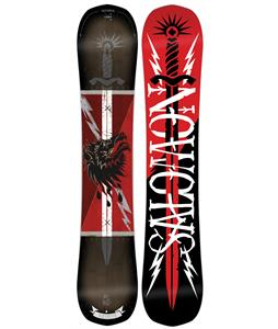 Salomon Assassin Snowboard 153