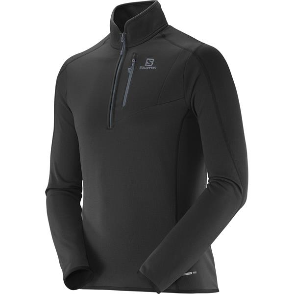 Salomon Atlantis Hz Fleece