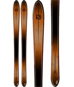 Salomon BBR 10.0 Skis