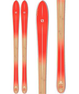 Salomon BBR Sunlite Skis