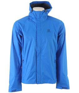 Salomon Beauregard Jacket Jacket Union Blue