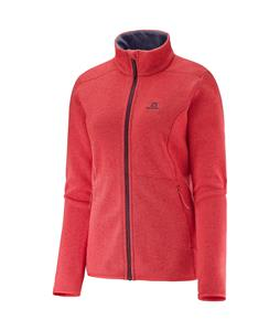 Salomon Bise FZ Fleece