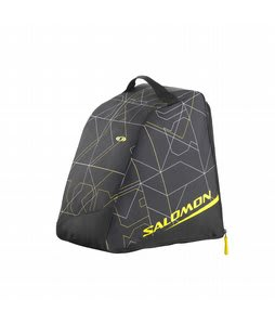 Salomon Boot Bag Black/Corona