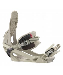Salomon Boss Snowboard Bindings Light
