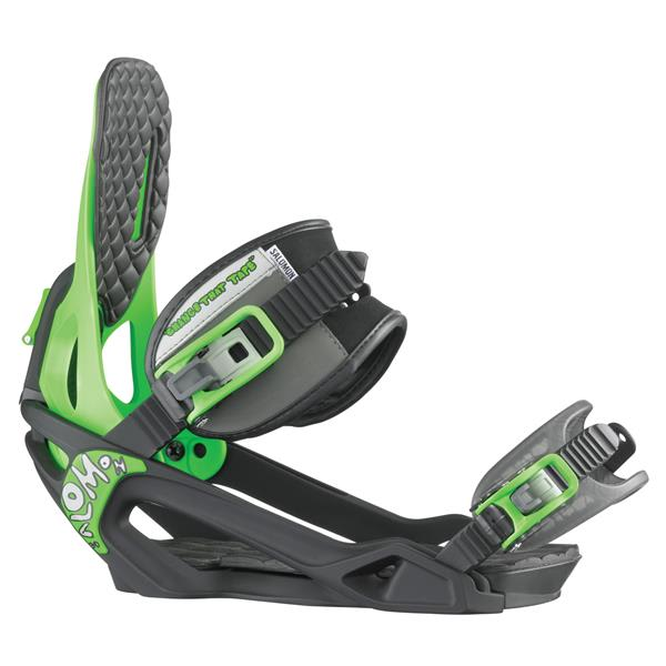 Salomon Boss Snowboard Bindings