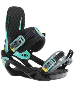 Salomon Boss Snowboard Bindings Boss