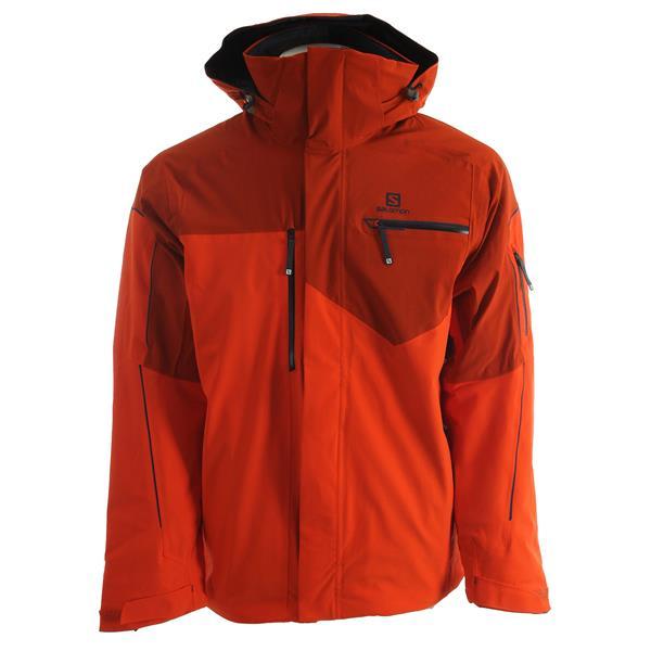 Salomon Brilliant Ski Jacket