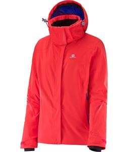 Salomon Brilliant Ski Jacket