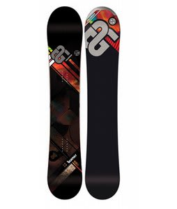 Salomon Burner Snowboard 171