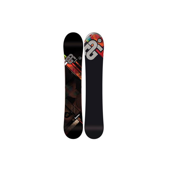 Salomon Burner Snowboard