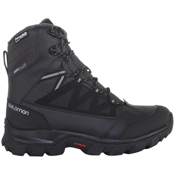 Salomon Chalten TS CS WP Boots