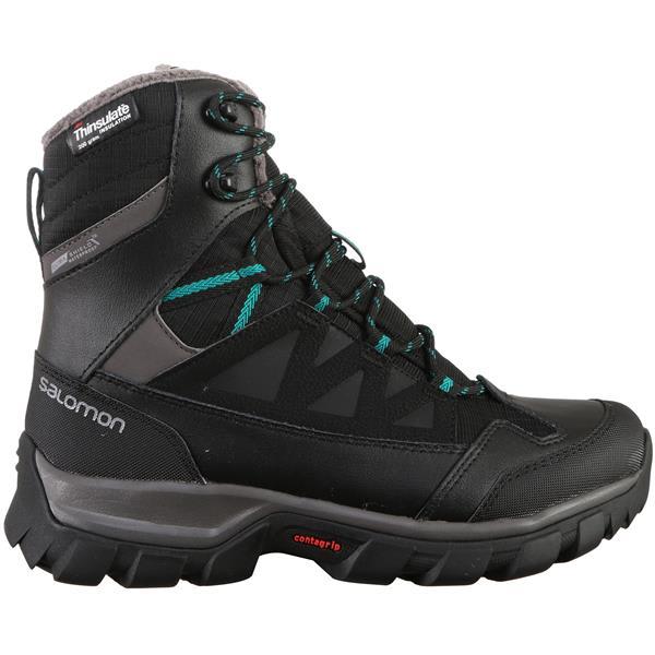 Salomon Chalten TS CS WP Boots