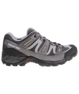 Salomon Cherokee Hiking Shoes Autobahn/Detroit/Light Grey