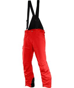 Salomon Chill Out Bib Ski Pants