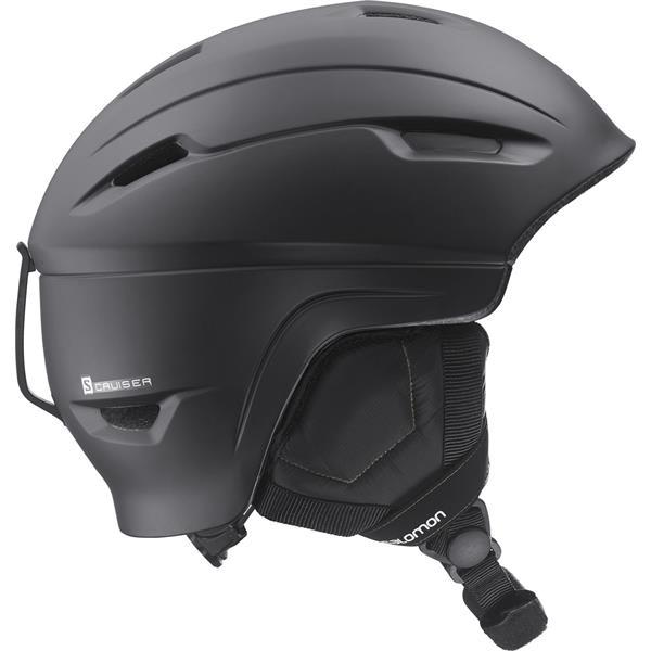 Salomon Cruiser 4D Snow Helmet