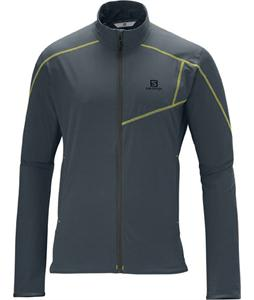 Salomon Darbon Light Softshell Dark Cloud