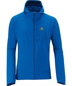 Salomon Darbon Softshell Jacket