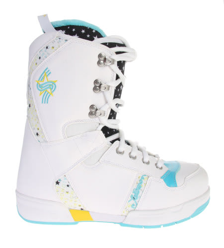 Salomon Dawn Snowboard Boots