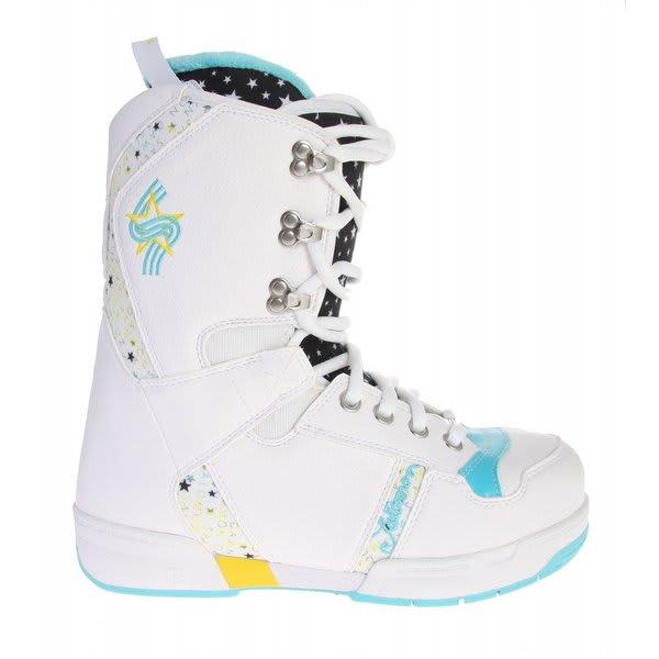 Salomon Dawn Snowboard Boots