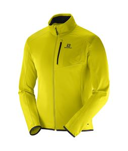 Salomon Discovery FZ Fleece