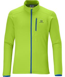 Salomon Discovery FZ Midlayer Fleece