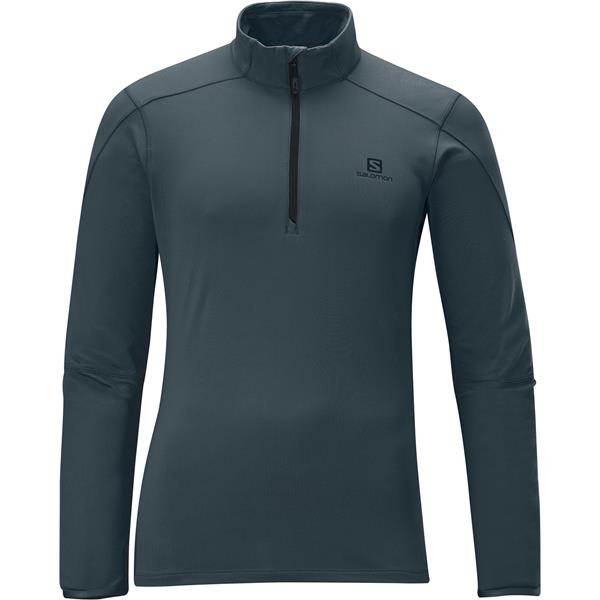 Salomon Discovery HZ Midlayer Fleece
