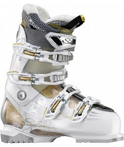 Salomon Divine RS 7 Ski Boots