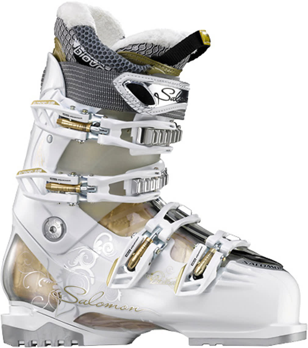 On Sale Salomon Divine Rs 7 Ski Boots Womens Up To 65 Off