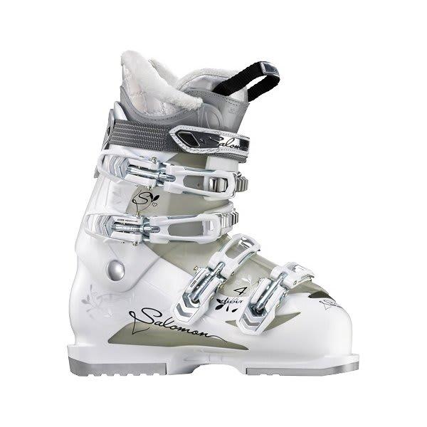 Salomon Divine 4 Ski Boots